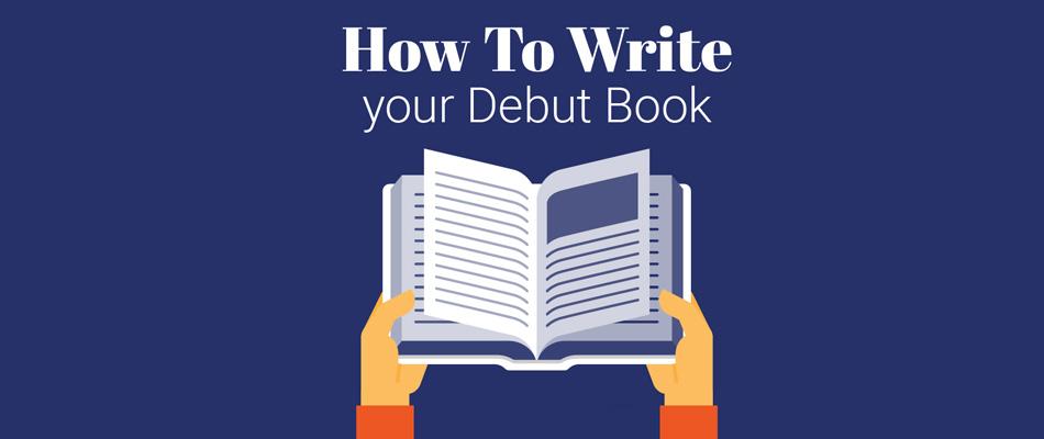 debut book