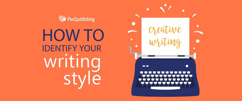 identify writing style