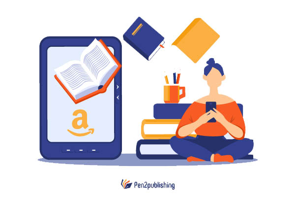 How to Publish on Amazon Kindle