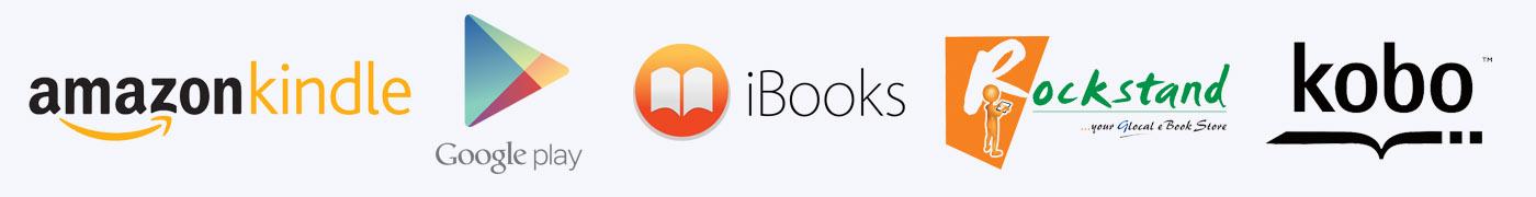 E-book Distribution Channel