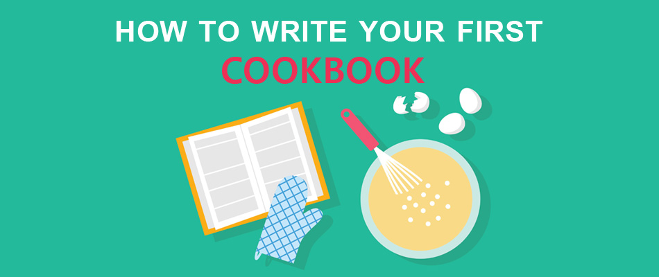 how to write you first cookbook