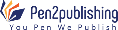 Pen2publishing Logo