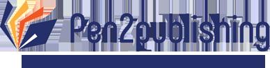 Pen2publishing Logo