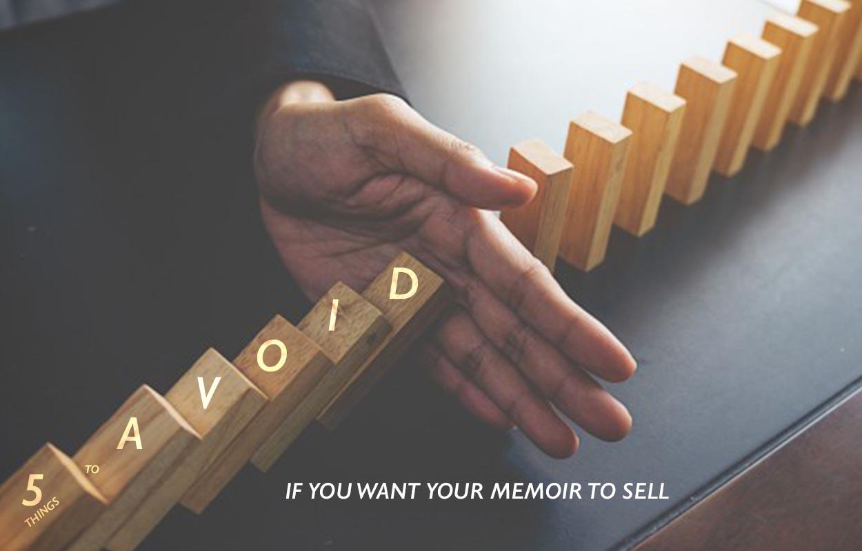 Memoir to sell
