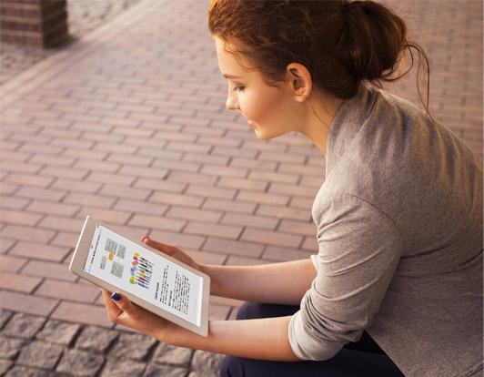 E-book Formatting Services
