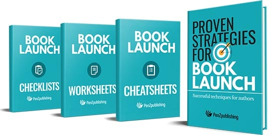Book Launch Kit