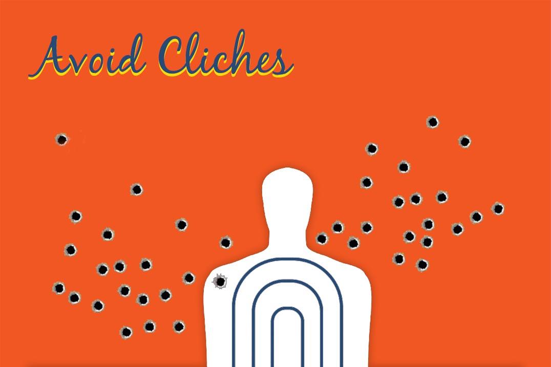 avoid clicks