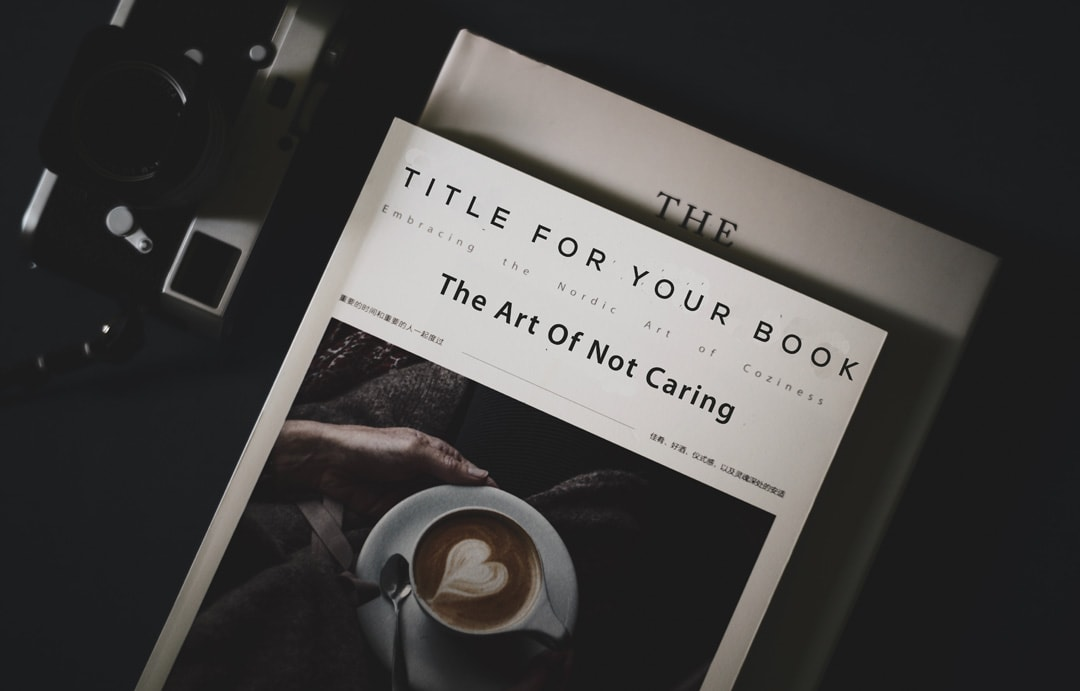 perfect title for your book
