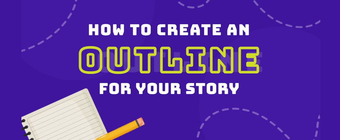 Outline for your story