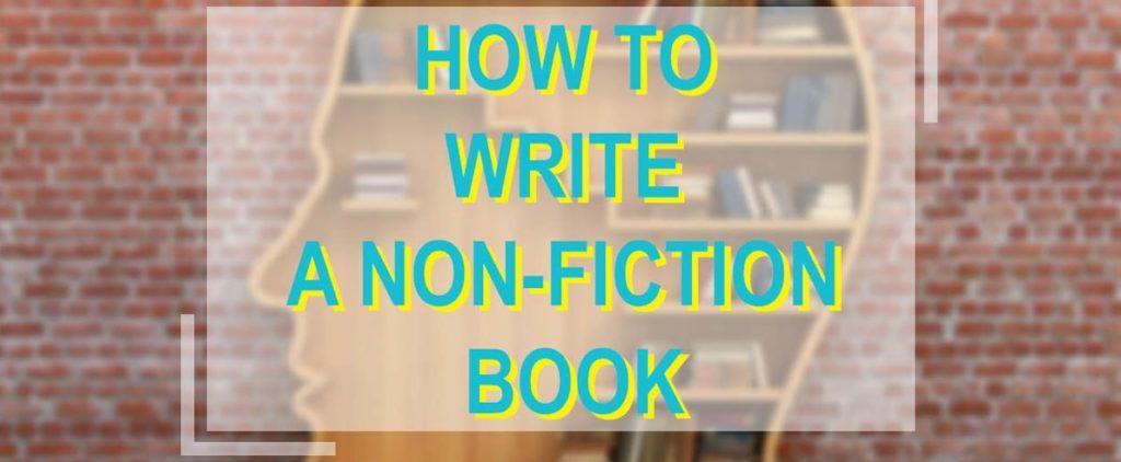 non-fiction book