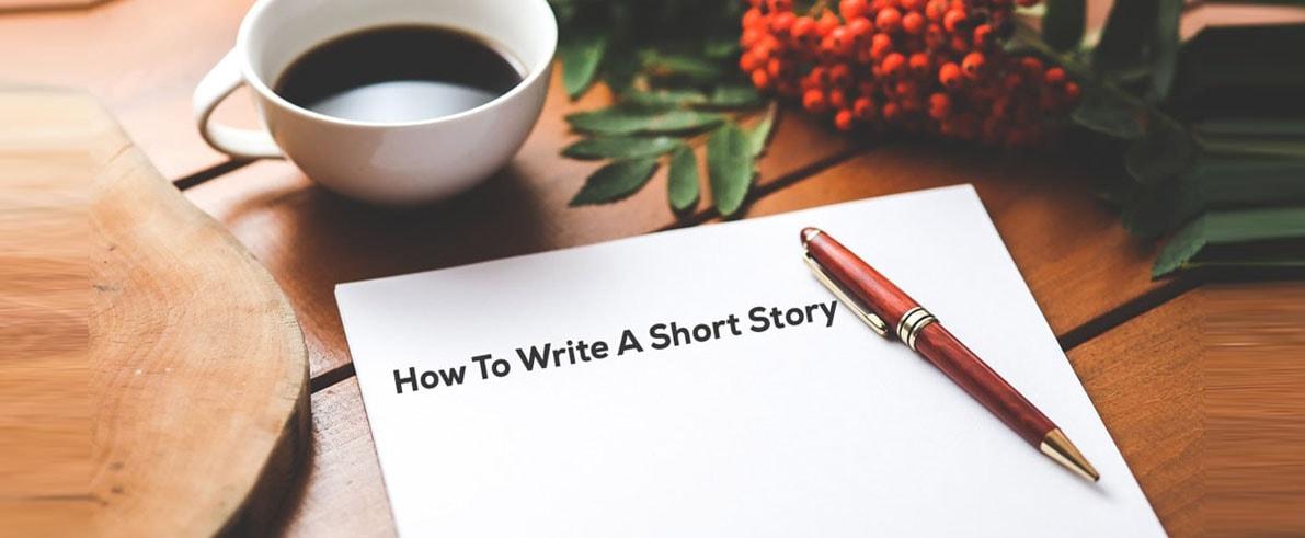 write short story