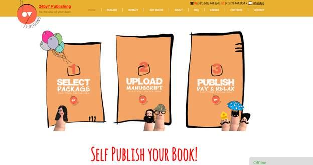 24/7 Publishing