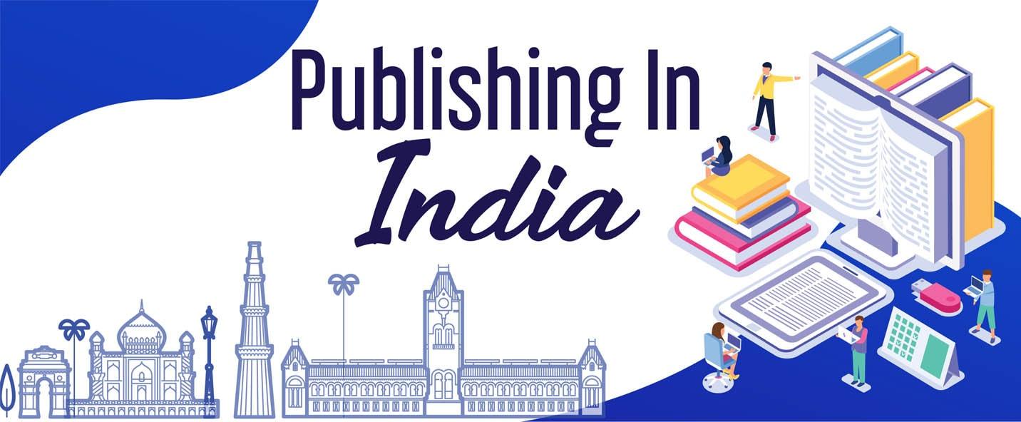 Publishing in India
