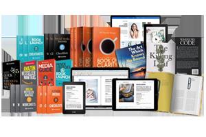 Ultimate self publishing bundle