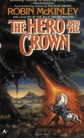 hearo and the crown