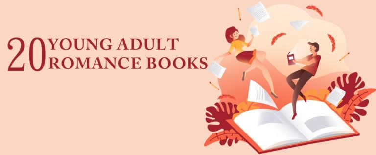 Young adult romance books