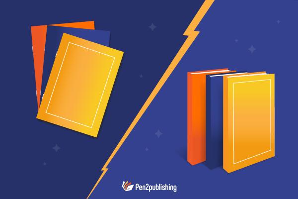 hardcover vs paperback