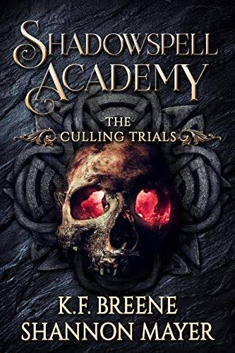 shadowspell academy