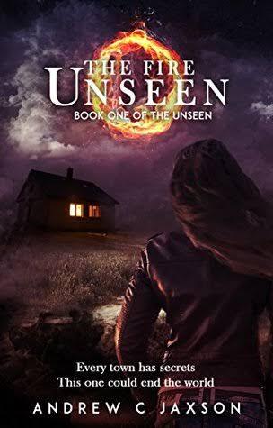 The fire Unseen