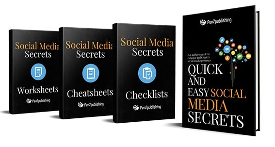 Ultimate Self-Publishing Bundle 12