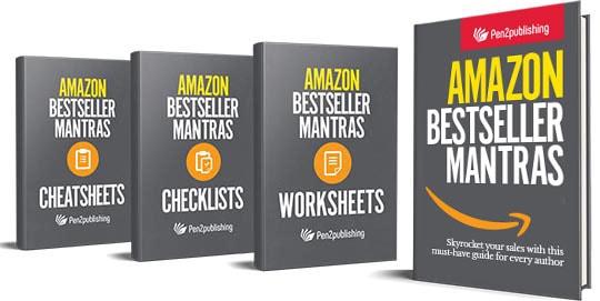 Ultimate Self-Publishing Bundle 14