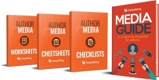 Ultimate Self-Publishing Bundle 15