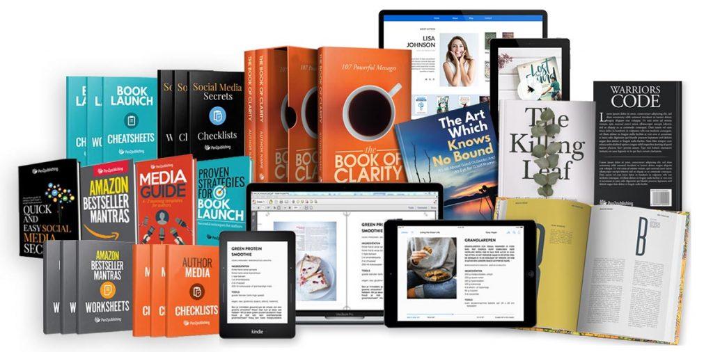 Ultimate Self-Publishing Bundle 18