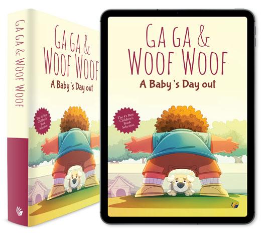Book Cover Design 4