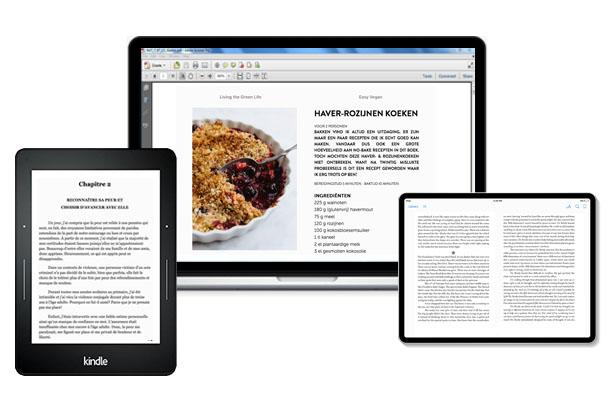 ebook services