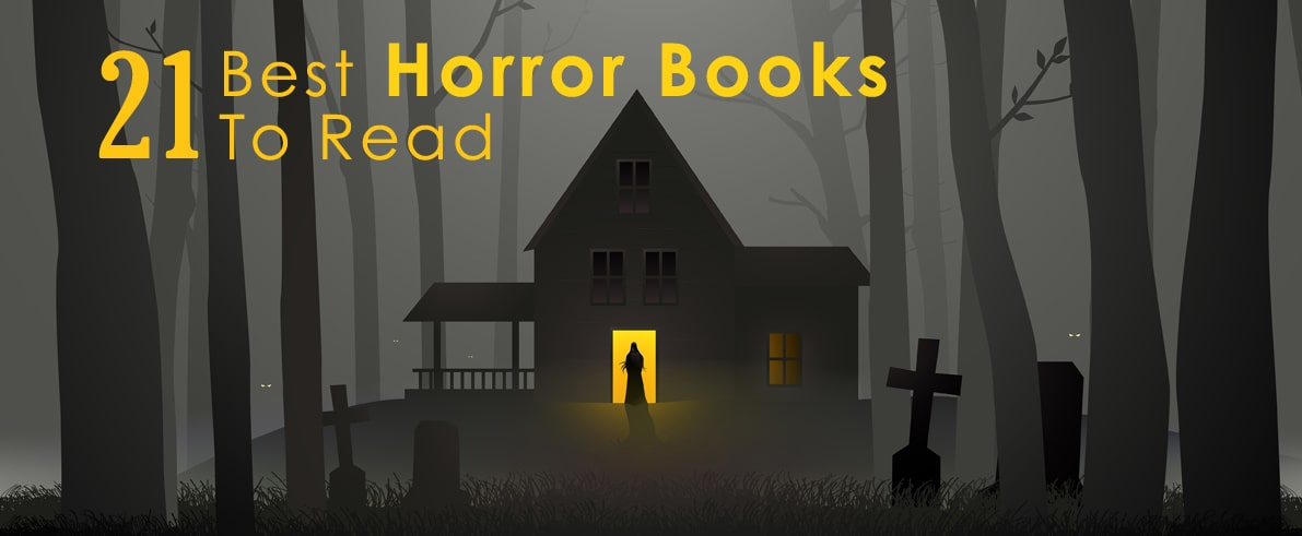 best horror books