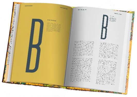 book formatting service