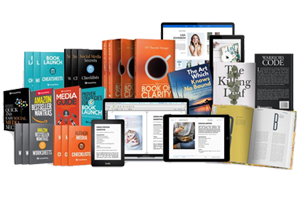 ultimate self publishing bundle