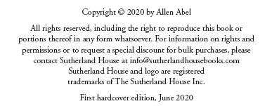 rights reserved notice