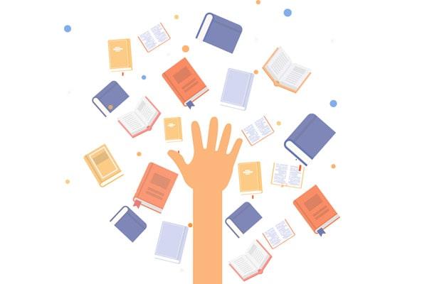 Write a Self help Book