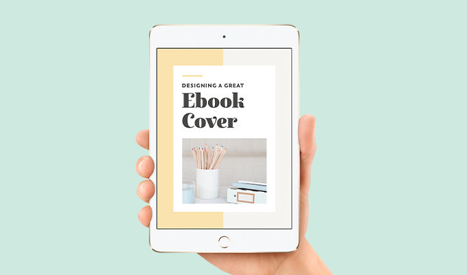 Design an Attractive Cover