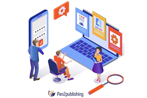 Traditional Publishers india