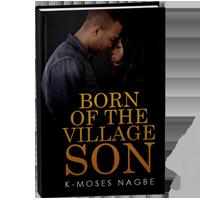K-Moses Nagbe