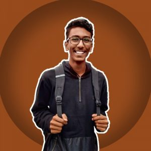 Gourav Acharya