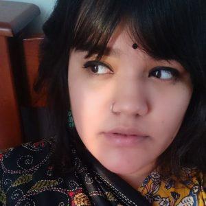 Samyuktha Jayanty