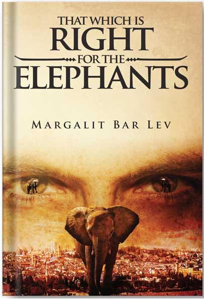 elephant-front
